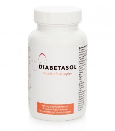 Diabetasol Vitalstoff-Komplex