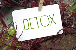 Darm-Detox
