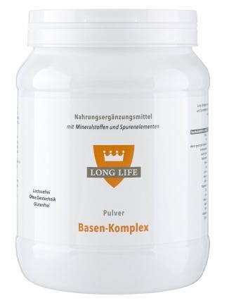 Basen-Komplex