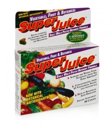 Super-Juice