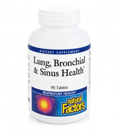 Lung, Bronchial und Sinus Health