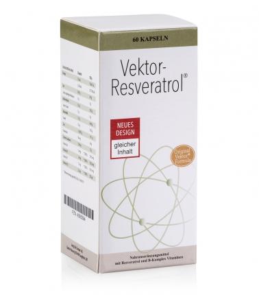 Vektor-Resveratrol